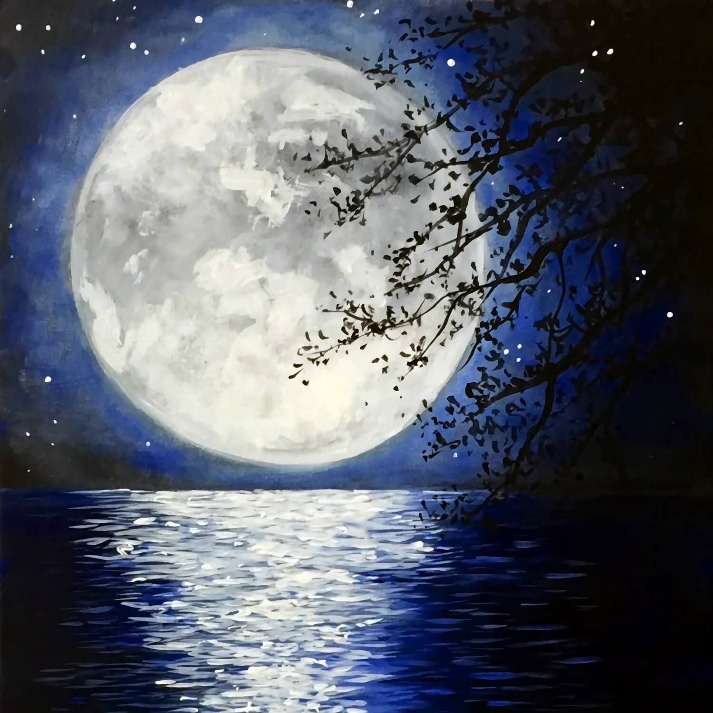 Perfumebox Moon River eau de parfum