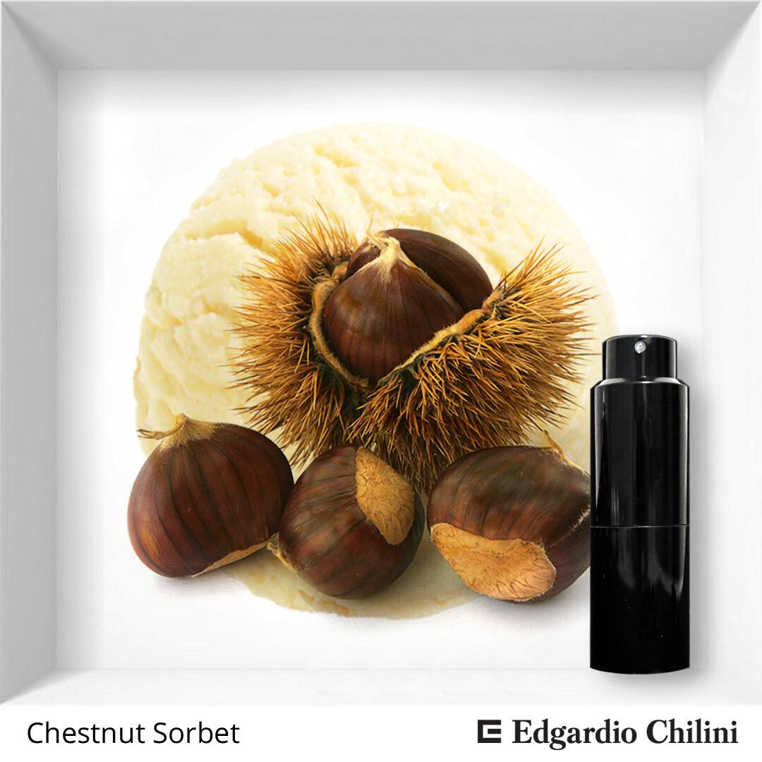 Edgardio Chilini Chestnut Sorbet
