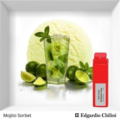 Edgardio Chilini Mojito Sorbet