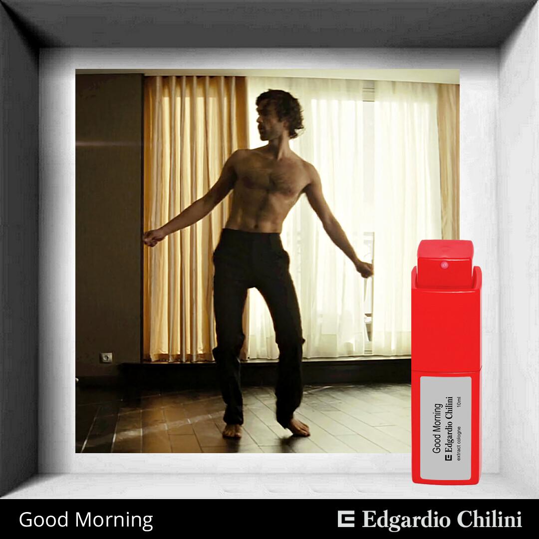 Edgardio Chilini Good Morning