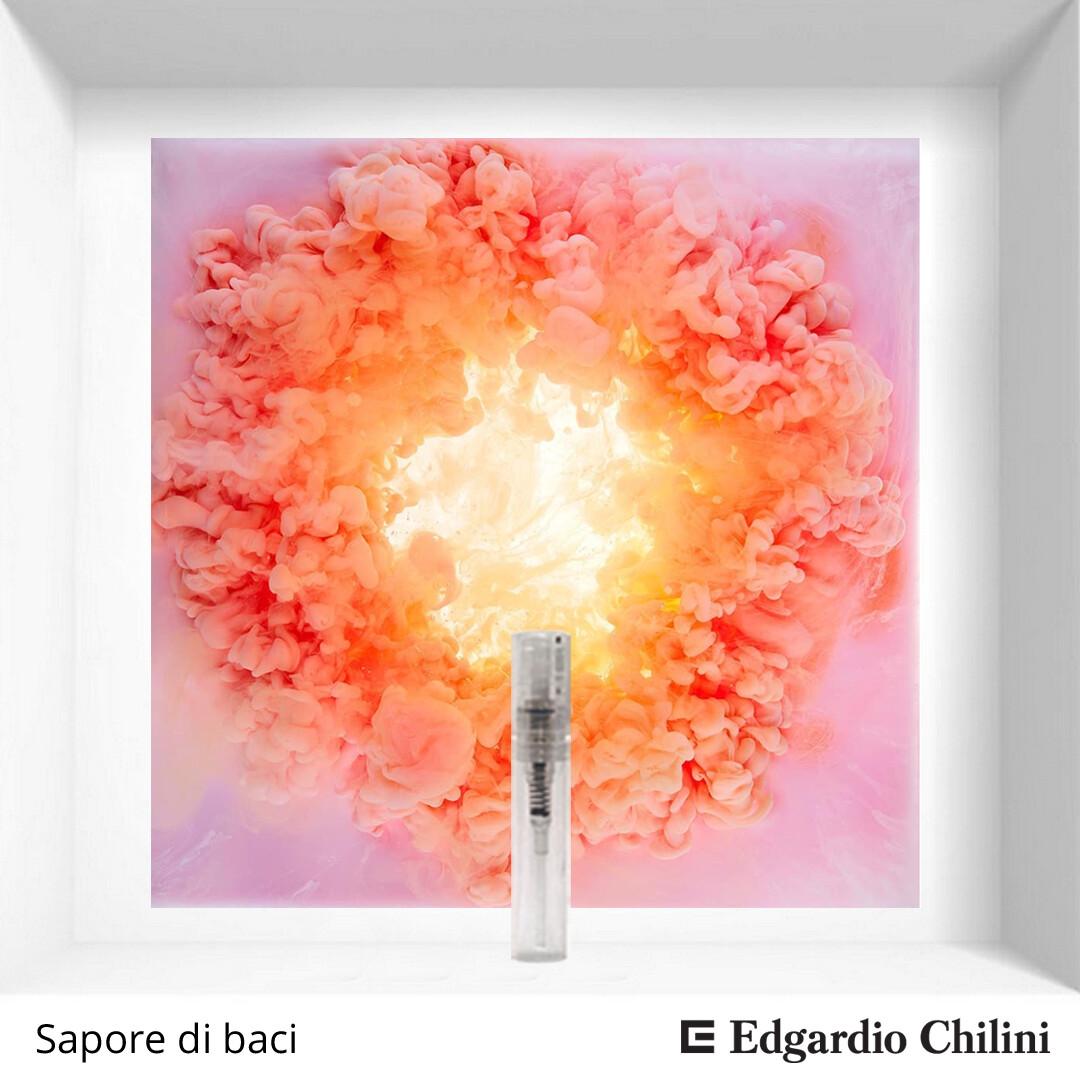 Edgardio Chilini Sapore di baci sample