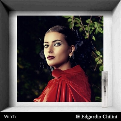 Edgardio Chilini Witch sample