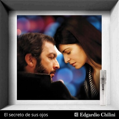 Edgardio Chilini El secreto de sus ojos sample