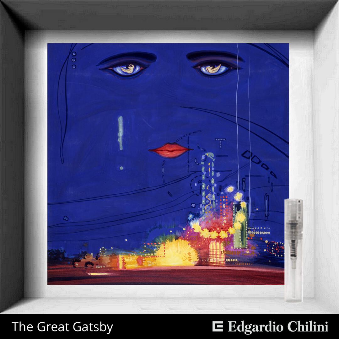 Edgardio Chilini The Great Gatsby sample