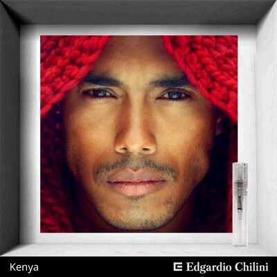 Edgardio Chilini Kenya sample