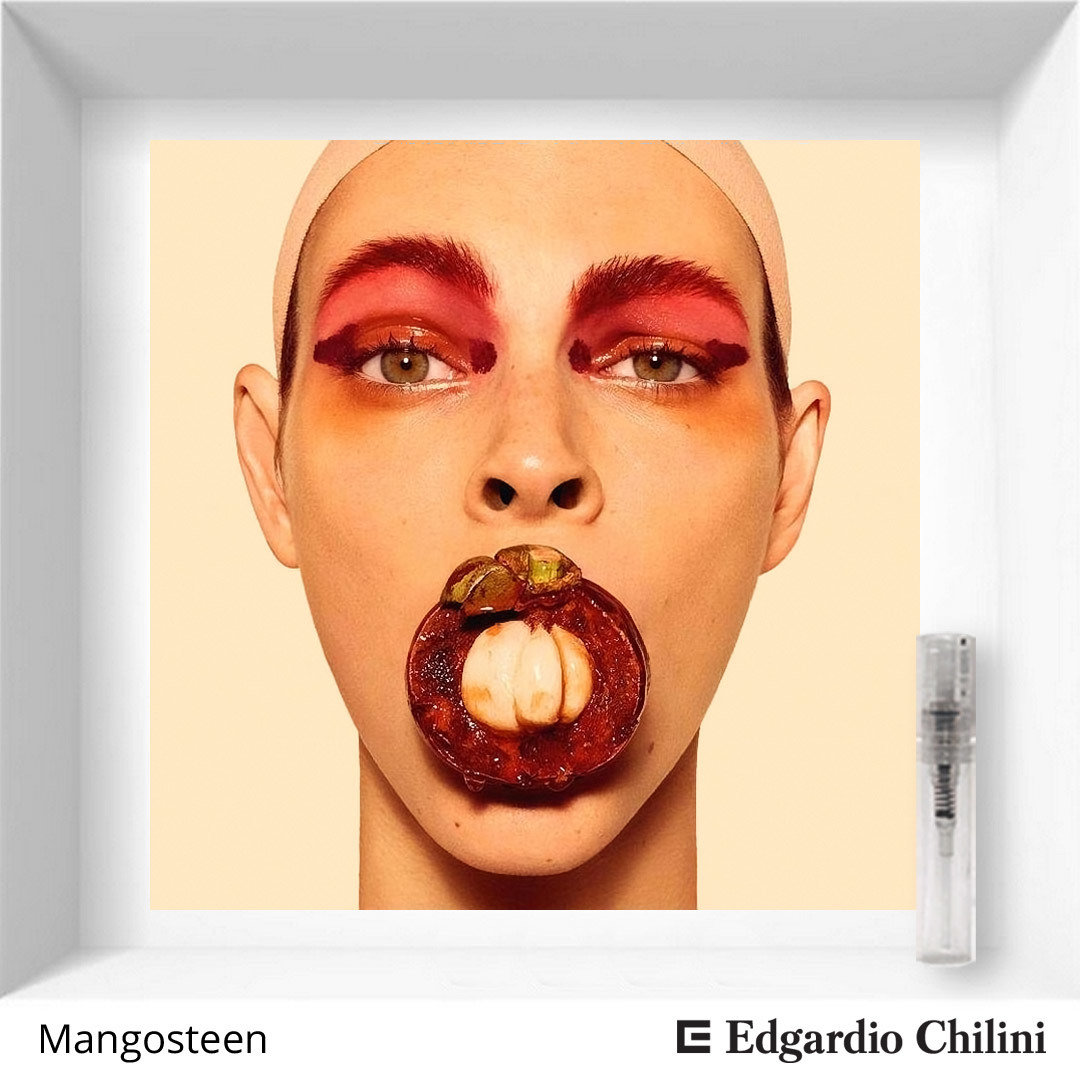 Edgardio Chilini Mangosteen sample