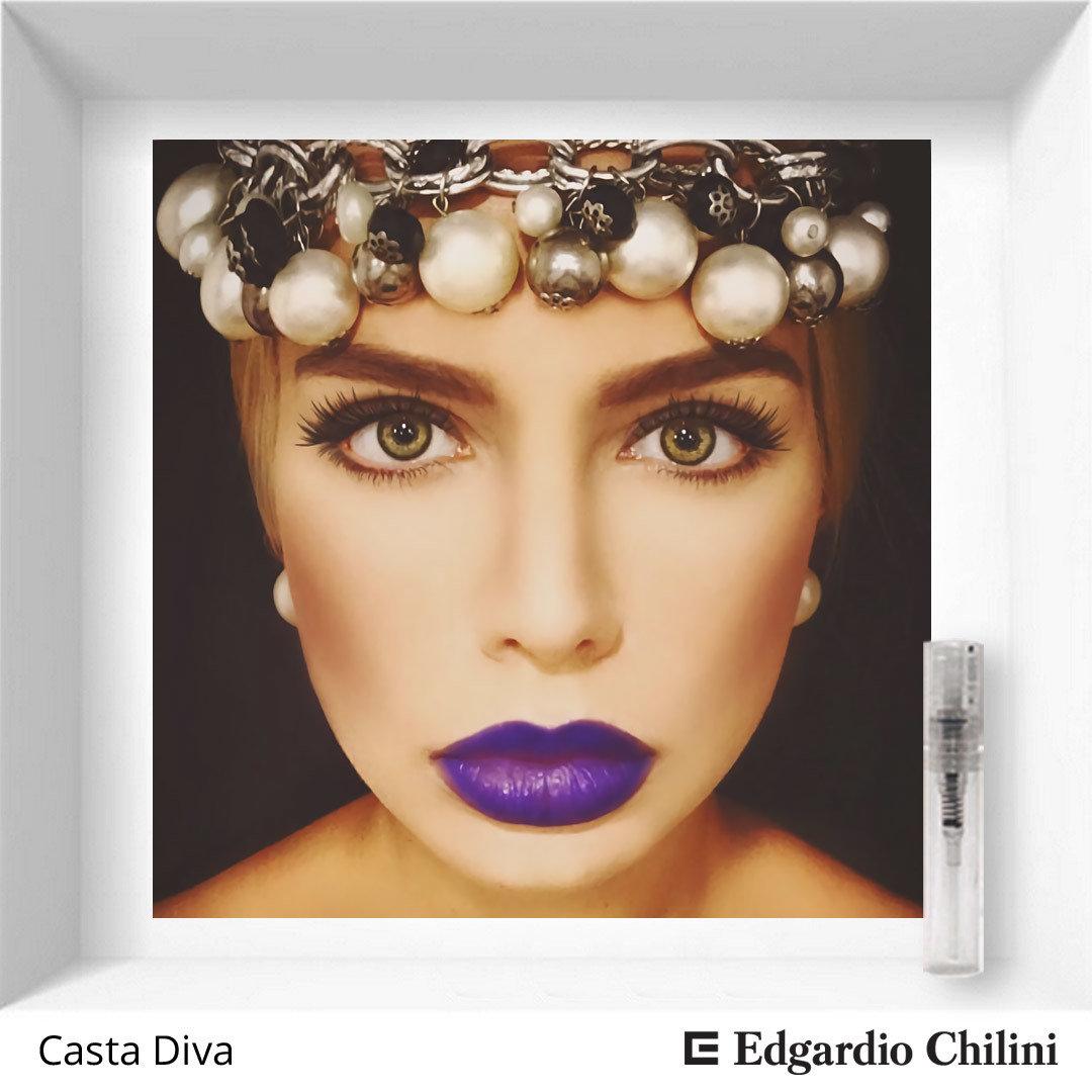 Edgardio Chilini Casta Diva sample