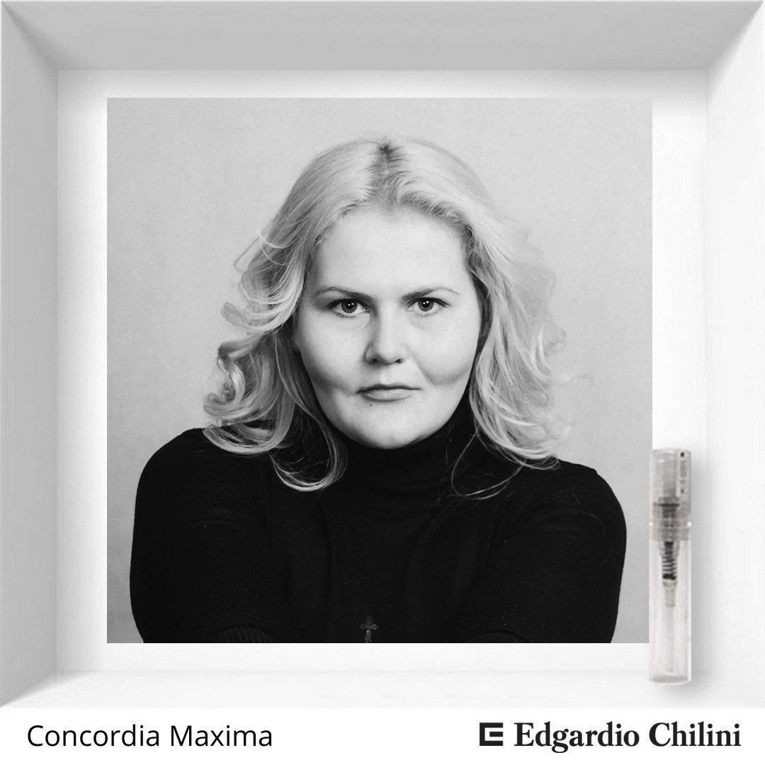 Edgardio Chilini Concordia Maxima sample