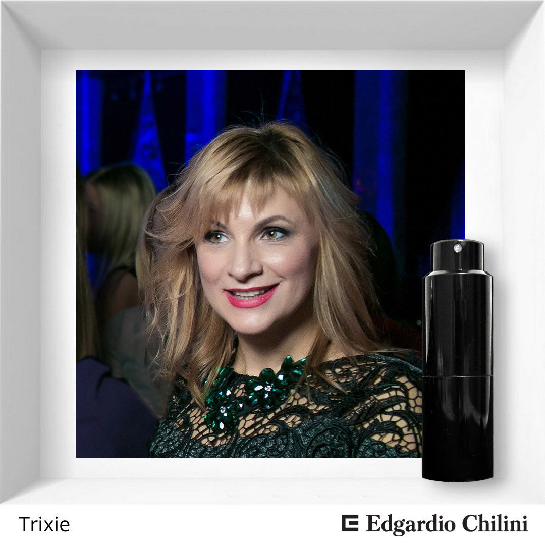 Edgardio Chilini Trixie