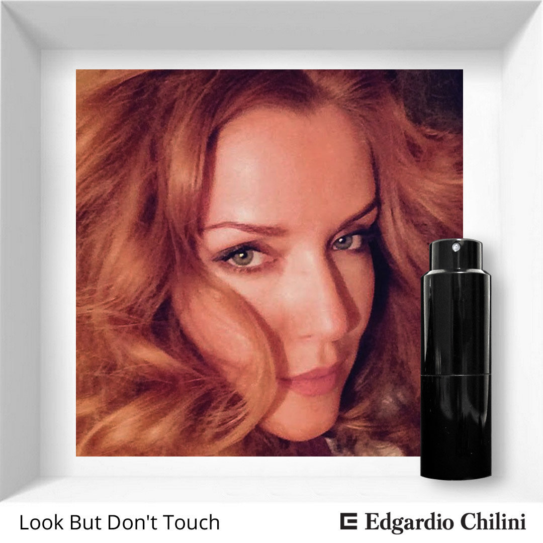Edgardio Chilini Look But Don't Touch