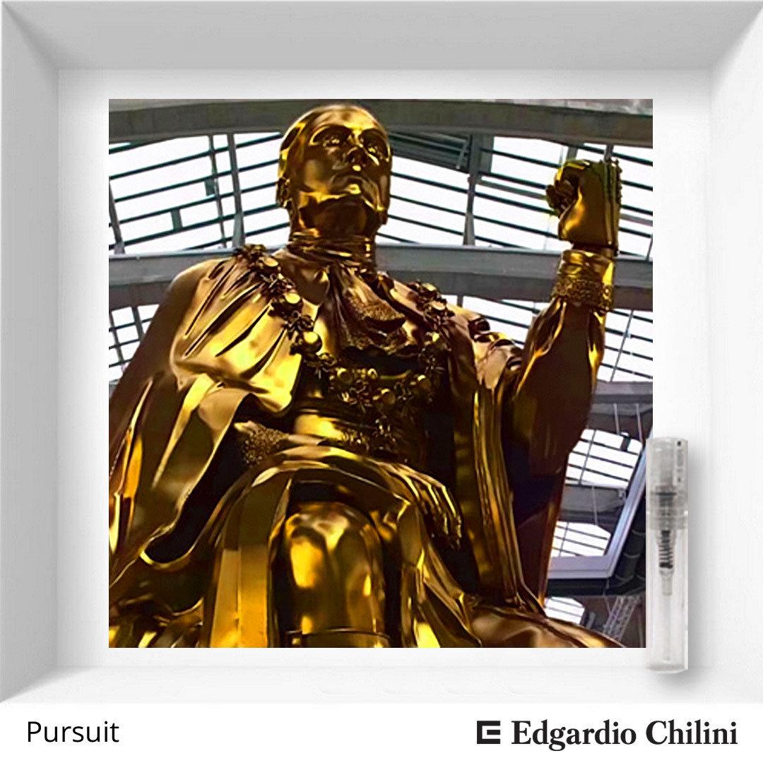 Edgardio Chilini Pursuit sample