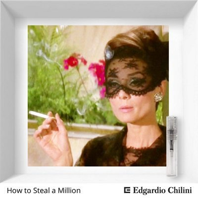 Edgardio Chilini How To Steal A Million sample