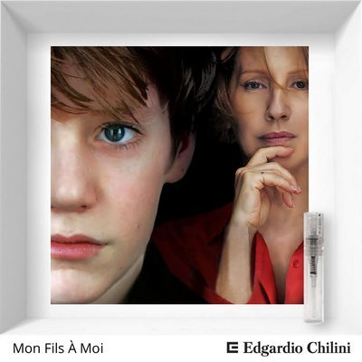 Edgardio Chilini Mon fils a moi sample