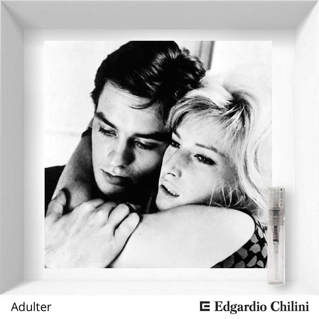 Edgardio Chilini Adulter sample