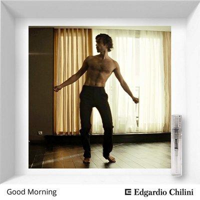 Edgardio Chilini Good Morning sample
