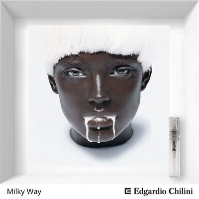Edgardio Chilini Milky Way sample