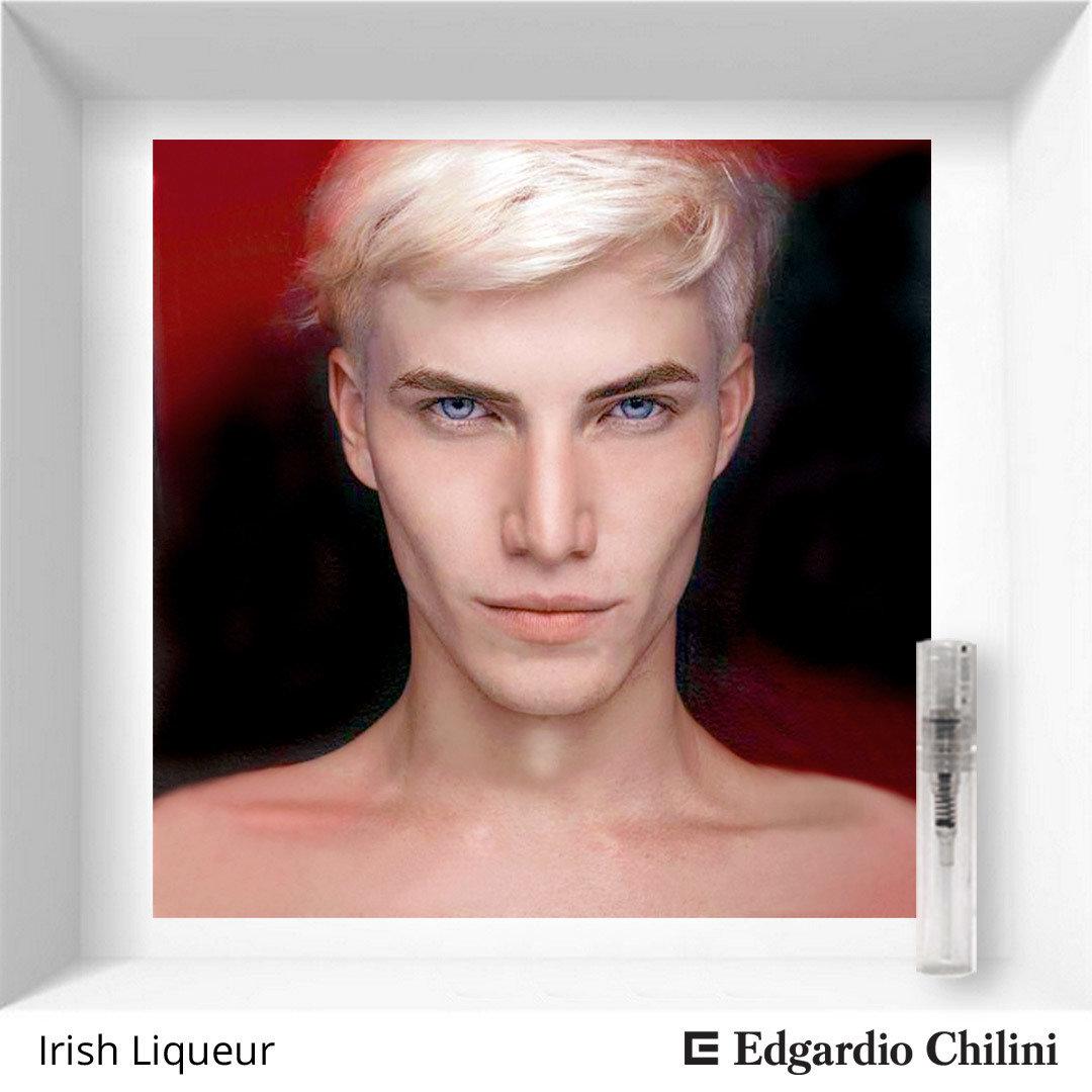 Edgardio Chilini Irish Cream sample