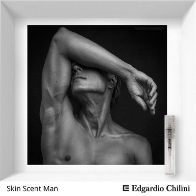 Edgardio Chilini Skin Scent Man sample