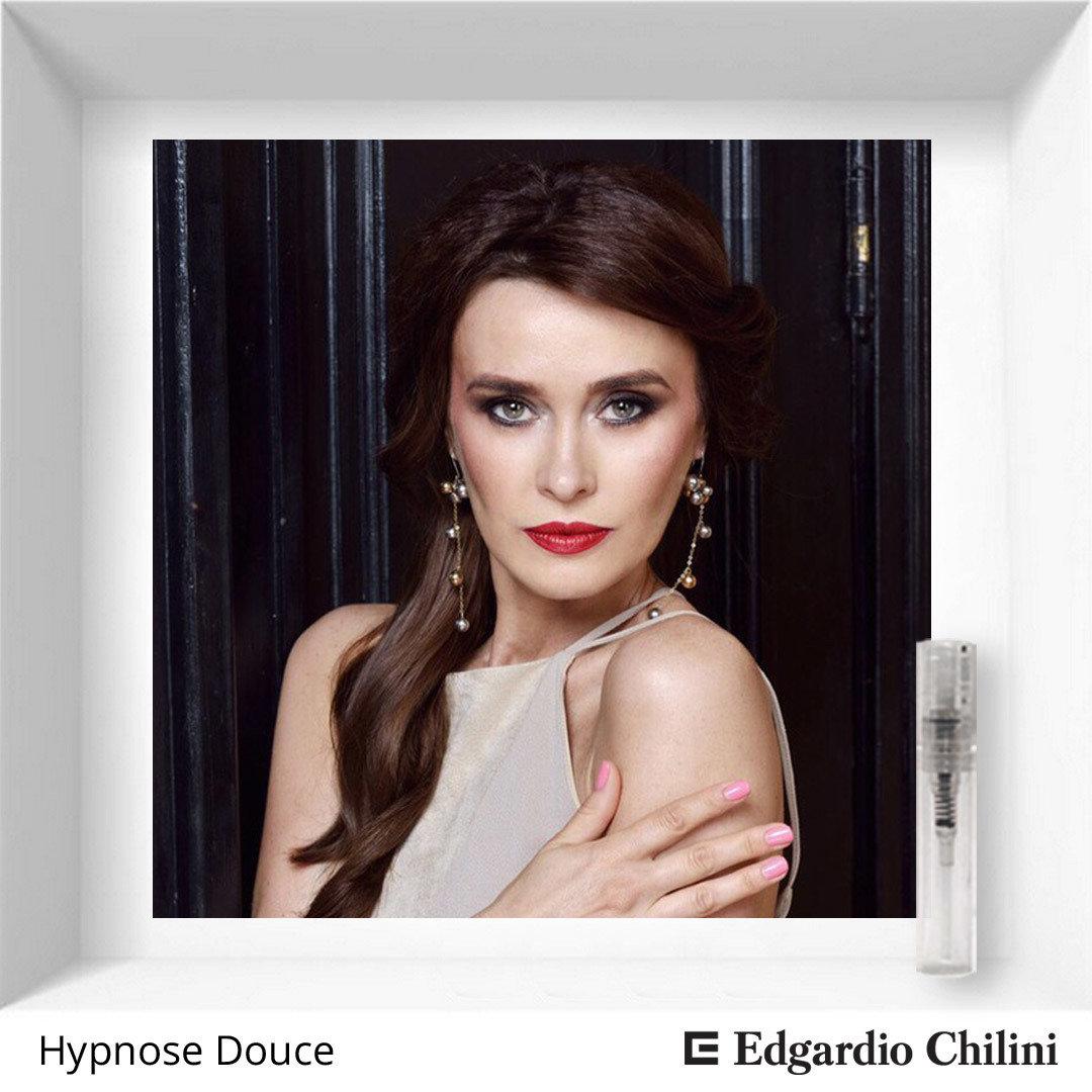 Цветочный медовый аромат Hypnose Douce, Edgardio Chilini, 2 ml
