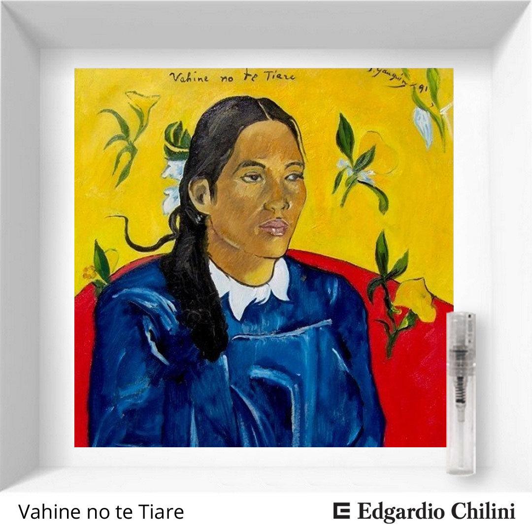 Edgardio Chilini Vahine no te tiare sample