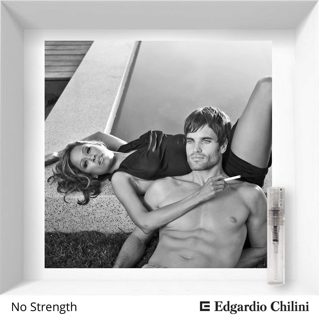 Edgardio Chilini No Strength sample