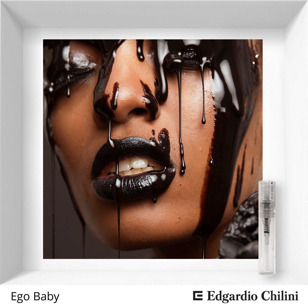 Edgardio Chilini Ego Baby sample