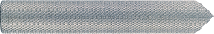 M6 (10mm) x 75mm Rawl R-ITS Z Threaded Sockets Box of 10