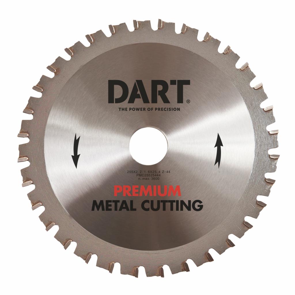185mm x 30mm Bore x 38 Teeth Silver Metal Saw Blade PMC