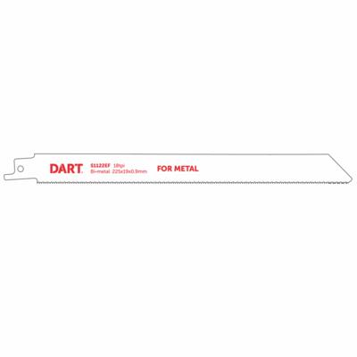180mm x 18TPI Reciprocating Blades BIM S1122EF Pack of 5