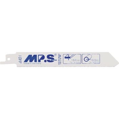 150mm X 18TPI MPS Reciprocating Blades BIM S922EF Pack of 5