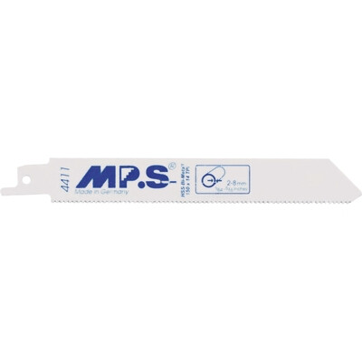150mm X 14TPI MPS Reciprocating Blades BIM S922BF Pack of 5