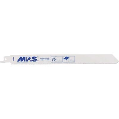 200mm X 14TPI MPS Reciprocating Blades BIM S1122BF Pack of 5