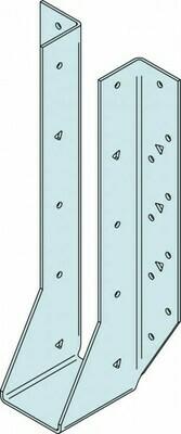 38mm x 89-114mm HU Heavy Face Fix I-Joist Hanger