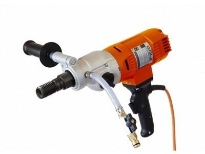 EBM23EF Core Drill Motor Water Fed 2000 Watt 110 volt