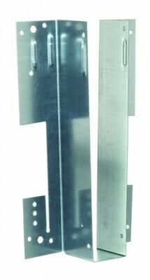 45mm x 240mm LIB Backer Free I-Joist Hanger