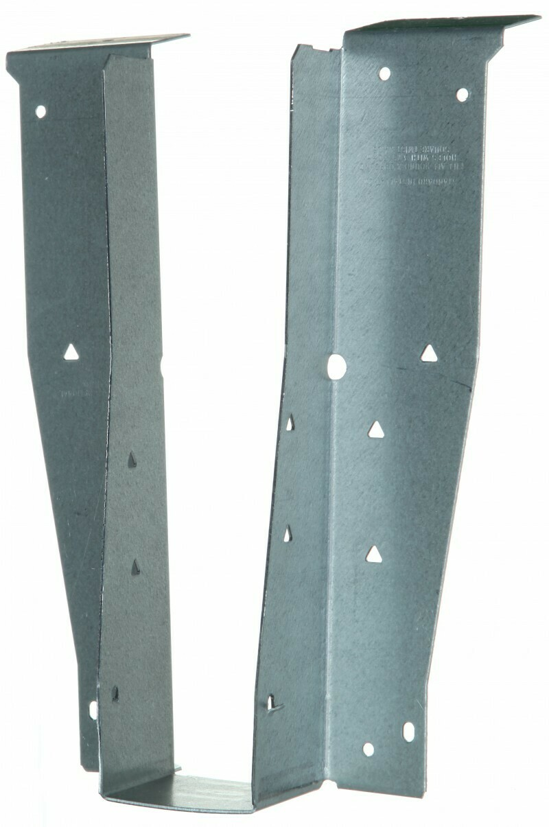 2ply 38mm x 300mm x 78mm ITB Backer Free I-Joist Hanger