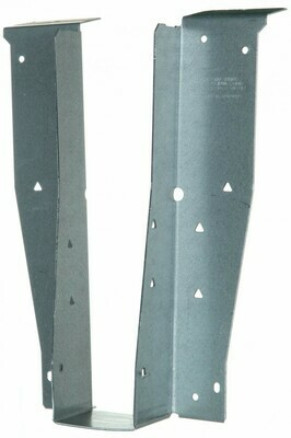 45mm x 220mm x 47mm ITB Backer Free I-Joist Hanger
