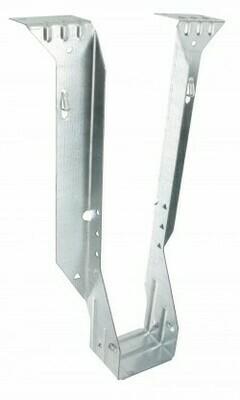 89mm x 200mm ITSE Top Flange I-Joist Hanger