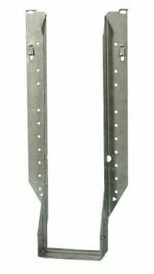 2ply 47mm x 195mm IUSE Face Fix I-Joist Hanger