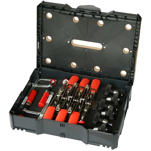STC-MFT Systainer Case Set