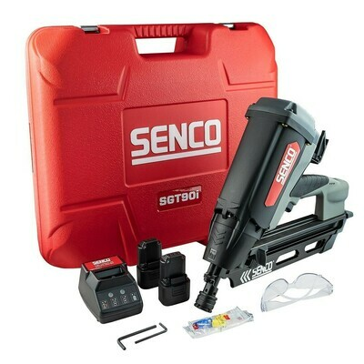 Senco 1st Fix Gas Nailer
