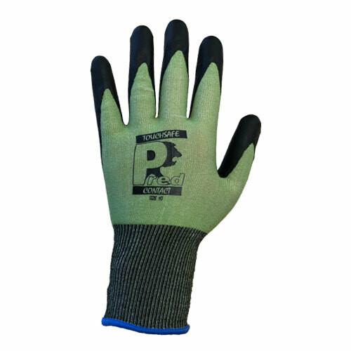 Predator Emeral Cut Level 5 Gloves Palm Coated