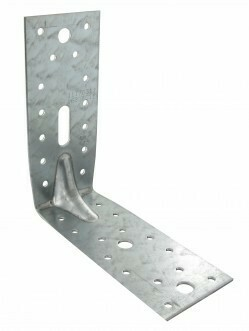 SIMPSON 152 x 154 x 65 x 2.5mm Angle Bracket E9/2.5