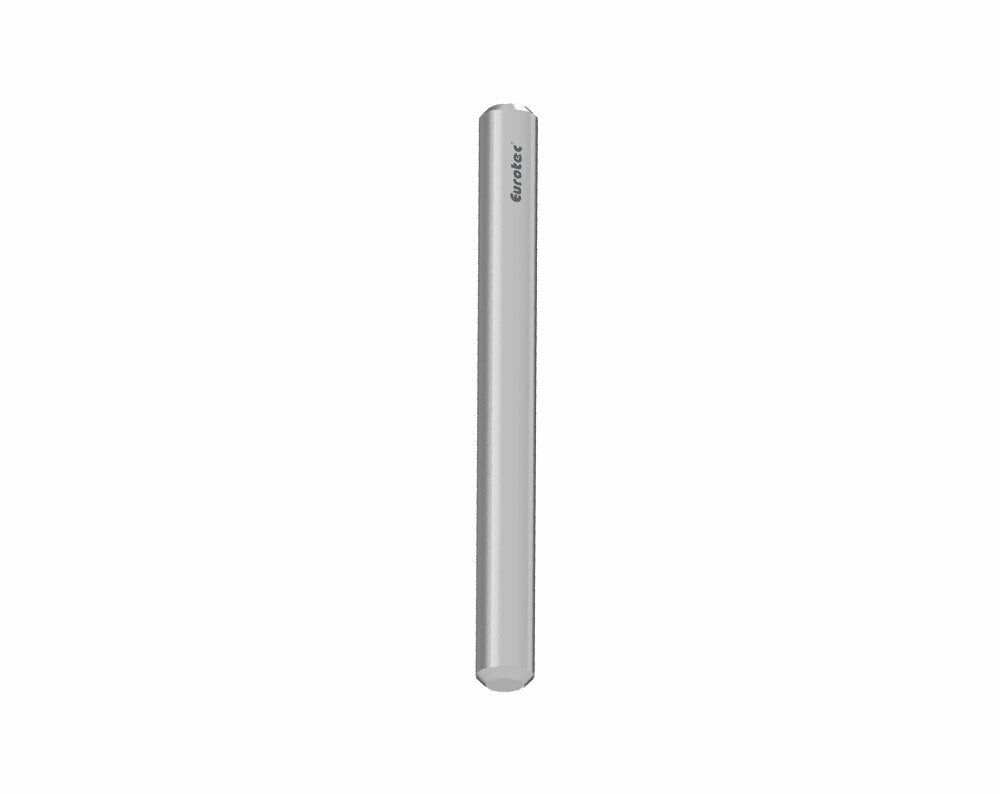 12mm x 98mm Steel Dowels for Aluminium T Profile Pack of 25