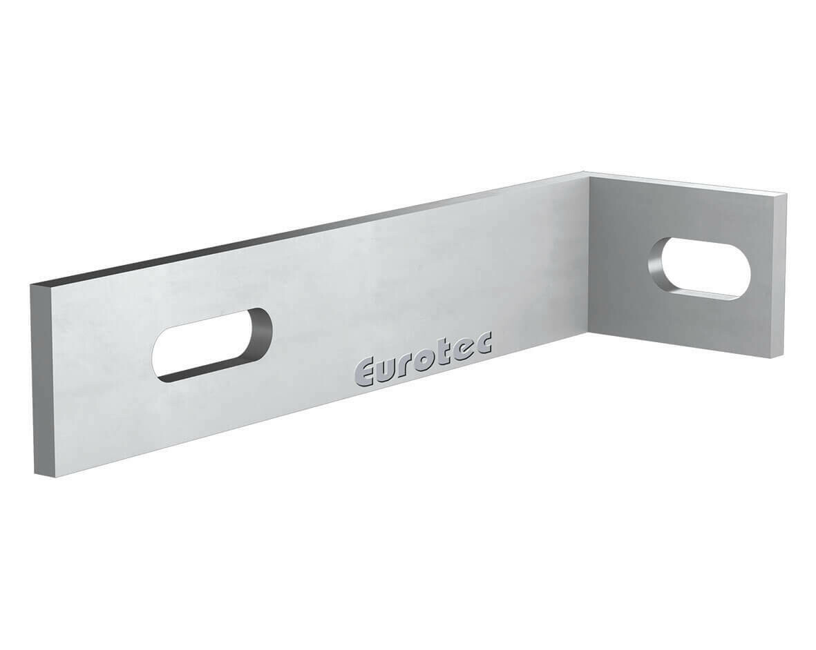 Wall Bracket for 60mx 40mm Aluminium Joists  Pack of 10