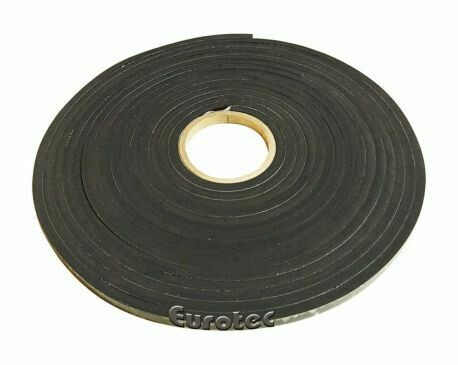 EPDM Facade Tape Roll of 9.7m