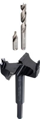 40mm x 145mm Famag Bormax Prima 2.0 Forstner Bit (Long Version)
