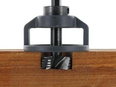 Forstner Bit Depth Stop  22mm - 27mm Forstners
