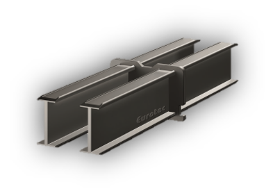 EVO Joiner for the Eveco Aluminium Joists