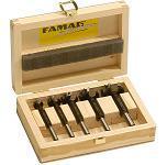 Bormax TCT 4 Piece Set Diameters- 35, 40, 45 & 50mm